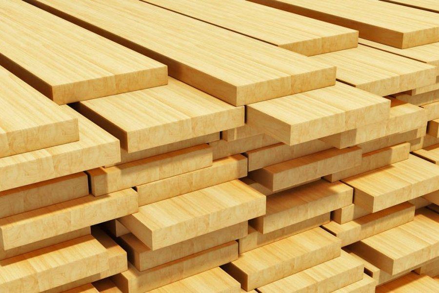 Параметры древесины